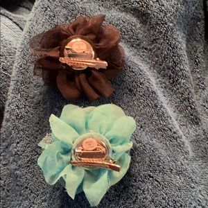 thirty-one Accessories - Thirty One Rosette Clips or Pins